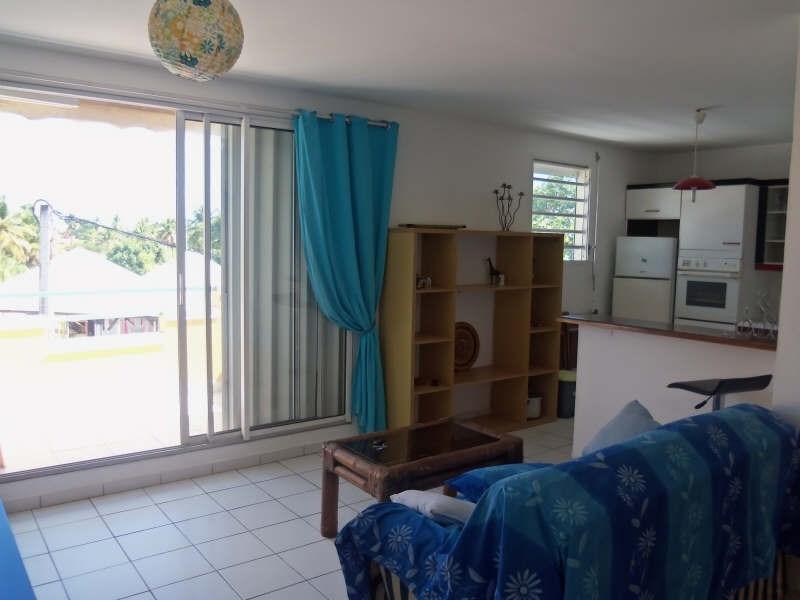 Location appartement St francois 800€ CC - Photo 3