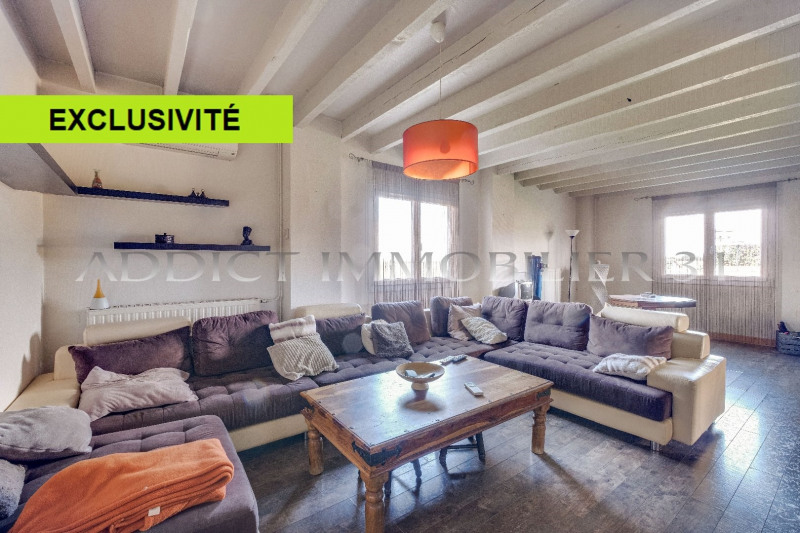 Vente maison / villa Lavaur 299 000€ - Photo 3