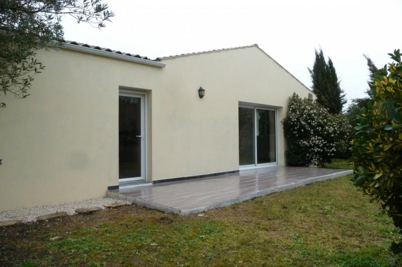 Vendita casa La jarrie 282000€ - Fotografia 8