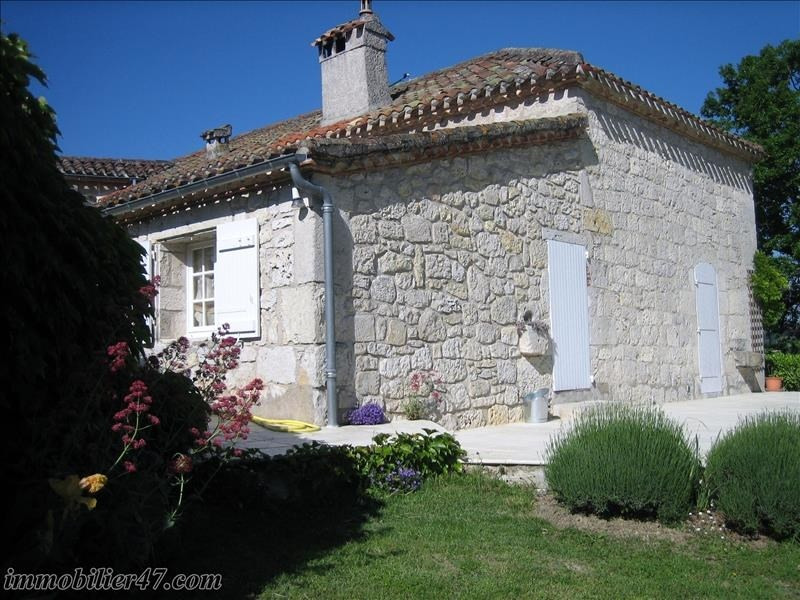 Sale house / villa Foulayronnes 310000€ - Picture 10