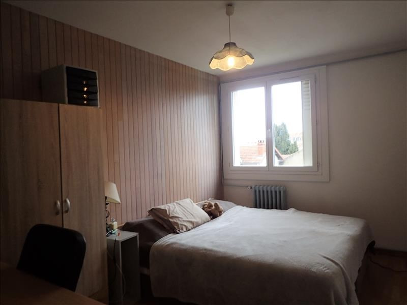 Sale apartment Toulouse 85 000€ - Picture 3