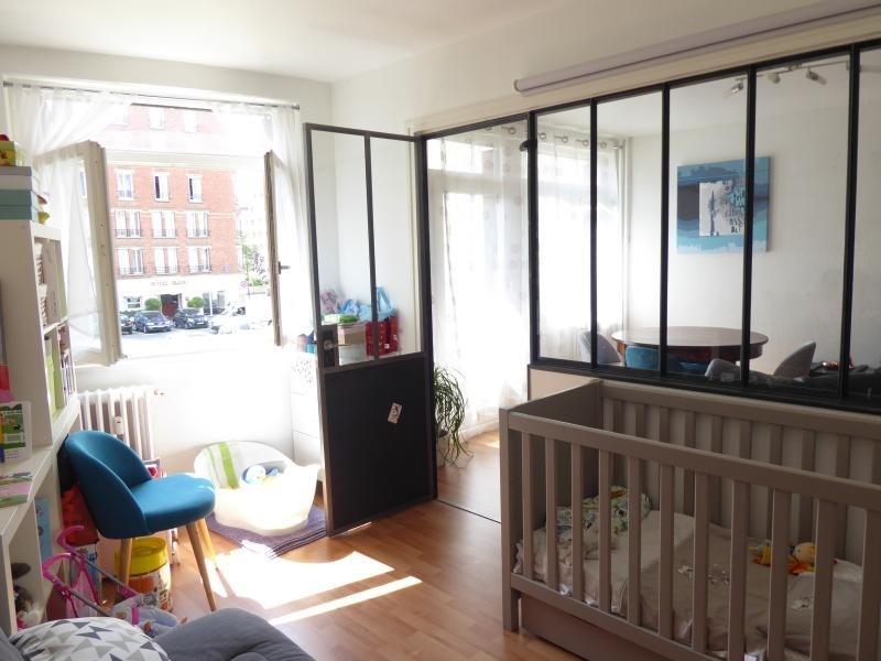 Rental apartment Boulogne billancourt 1500€ CC - Picture 3