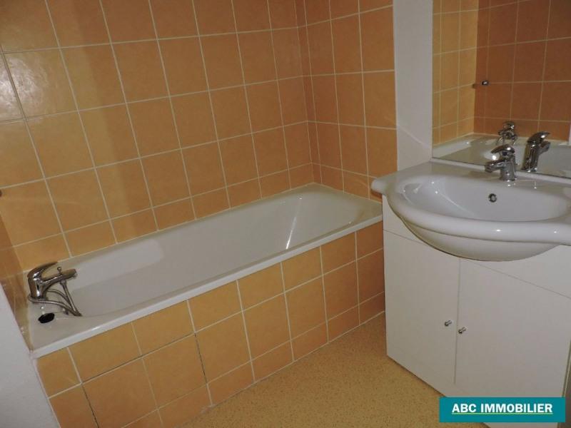 Location appartement Limoges 303€ CC - Photo 3