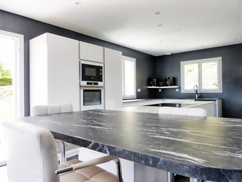 Vente maison / villa Marignier 399000€ - Photo 1