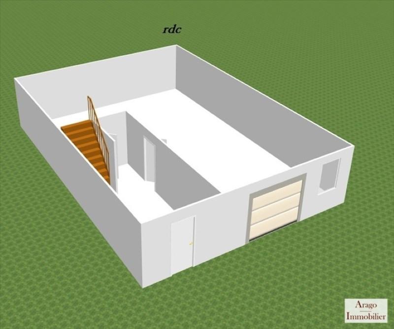 Vente maison / villa Rivesaltes 117400€ - Photo 8