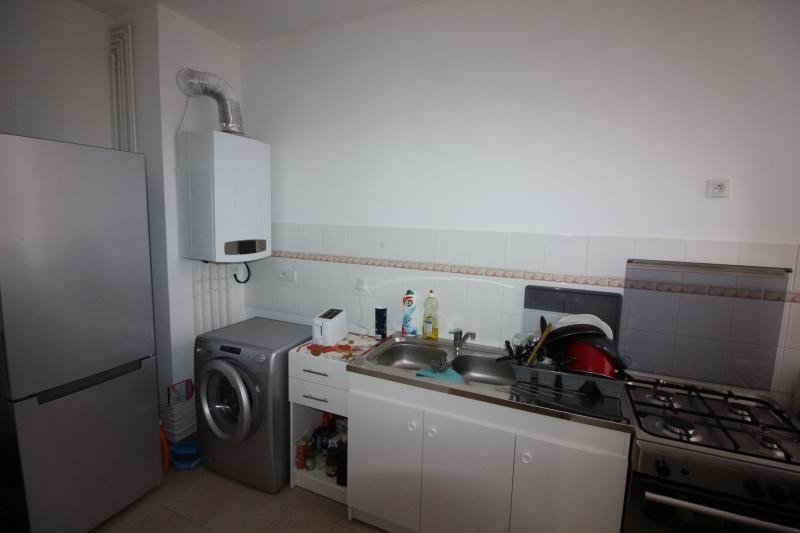 Sale apartment Abbeville 85 000€ - Picture 2