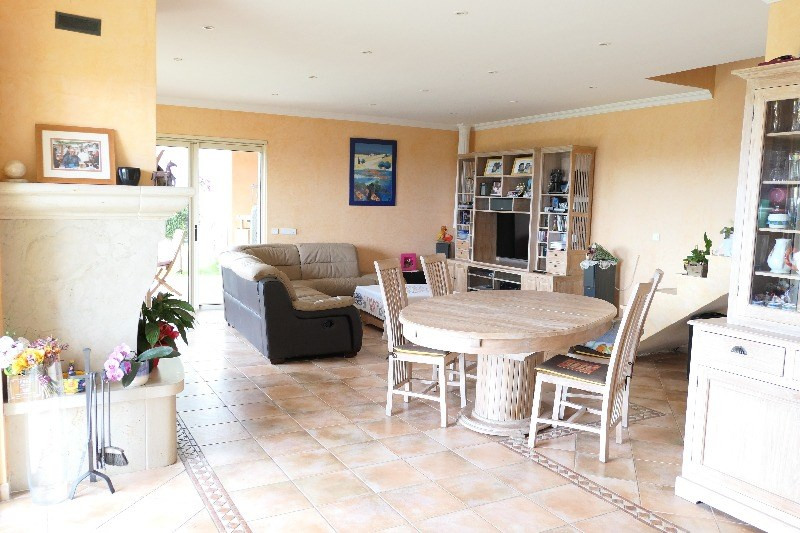 Revenda residencial de prestígio casa St jeannet 675000€ - Fotografia 4