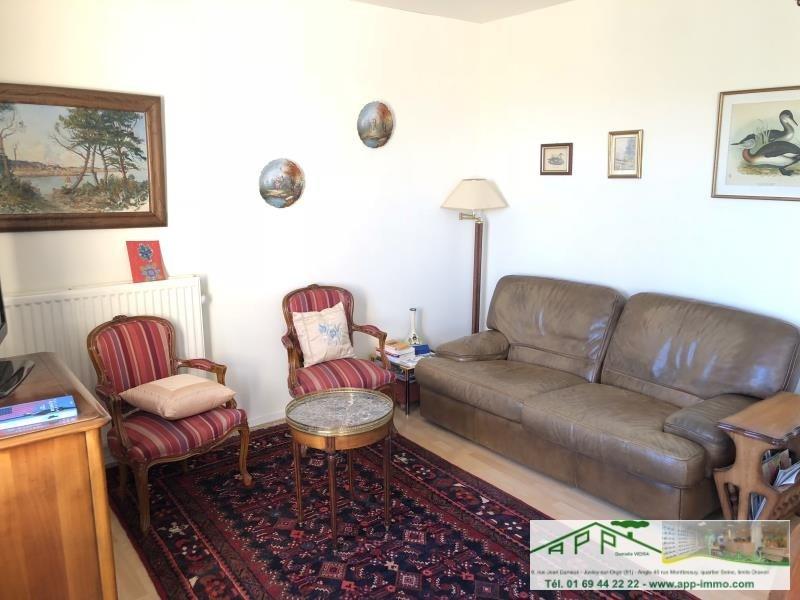 Vente appartement Savigny sur orge 210000€ - Photo 5