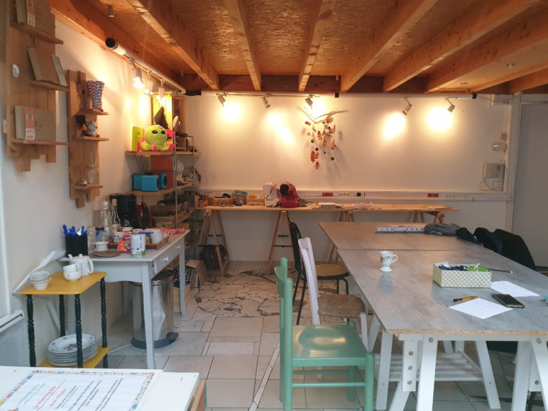 Location local commercial Limoges 430€ CC - Photo 4