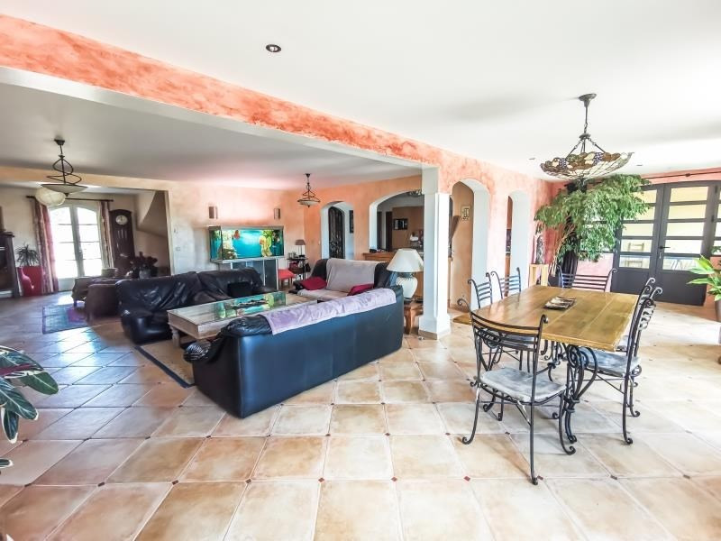 Vente de prestige maison / villa St maximin la ste baume 750000€ - Photo 6