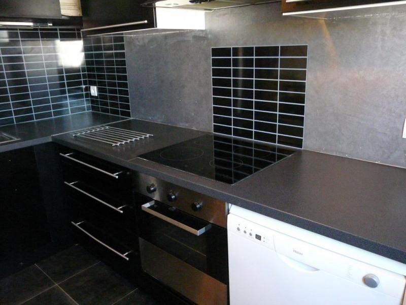 Sale apartment Le grau du roi 99000€ - Picture 6