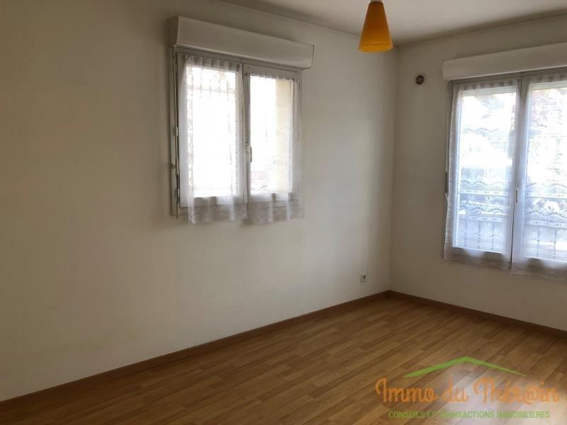 Sale apartment Lamorlaye 208 500€ - Picture 7