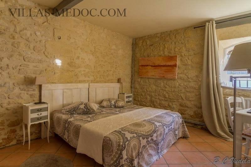 Vente de prestige maison / villa Jau dignac et loirac 915200€ - Photo 8