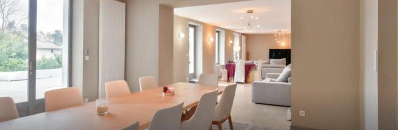 Vente de prestige maison / villa Champagne-au-mont-d'or 1390000€ - Photo 8