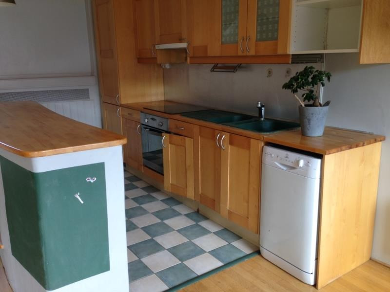 Vente appartement Villejuif 409000€ - Photo 2