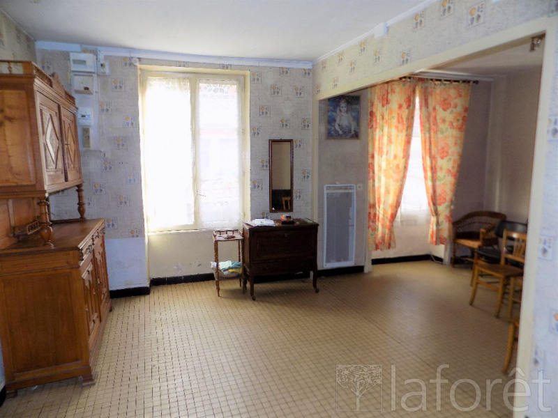 Vente maison / villa Beaujeu 75000€ - Photo 2