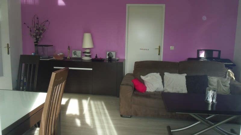 Vente appartement Le plessis trevise 249000€ - Photo 2