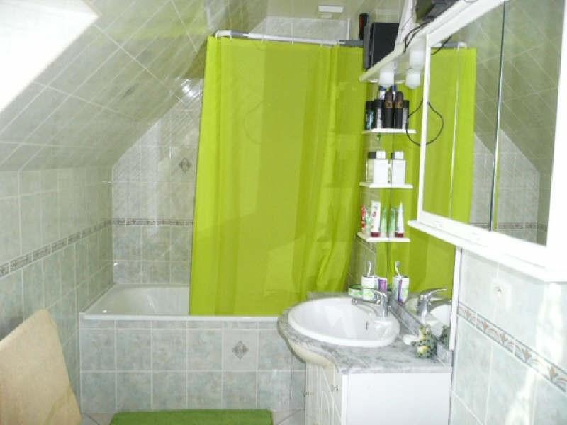 Vente maison / villa Brinon sur sauldre 140000€ - Photo 5