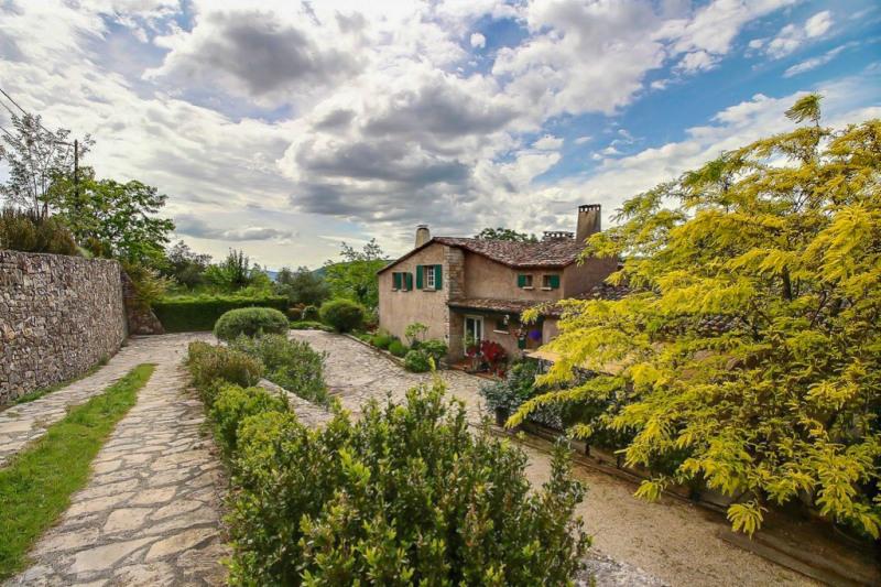 Vente maison / villa Branoux les taillades 399000€ - Photo 1