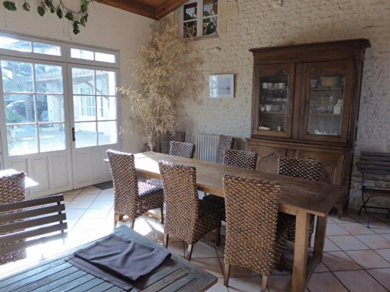 Deluxe sale house / villa Sainte soulle 824000€ - Picture 4