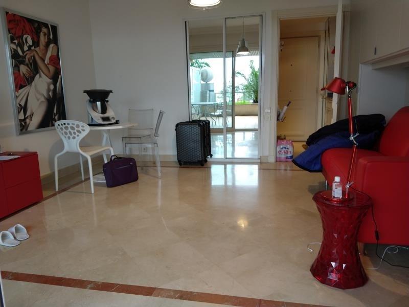 Sale apartment Le golfe juan 210000€ - Picture 9