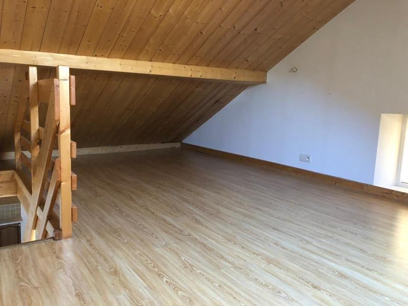 Vente appartement Cluses 117000€ - Photo 3