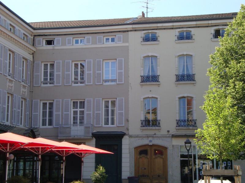 Sale apartment Bourg-en-bresse 99000€ - Picture 2