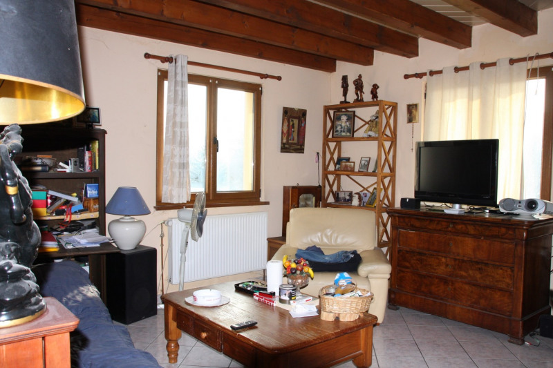 Vente maison / villa Cosswiller 295 000€ - Photo 10