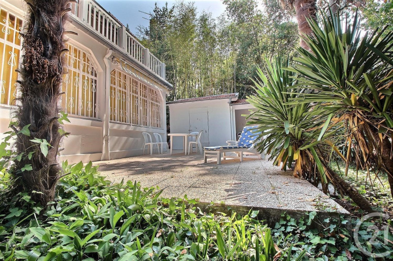 Vente de prestige appartement Arcachon 610 000€ - Photo 1