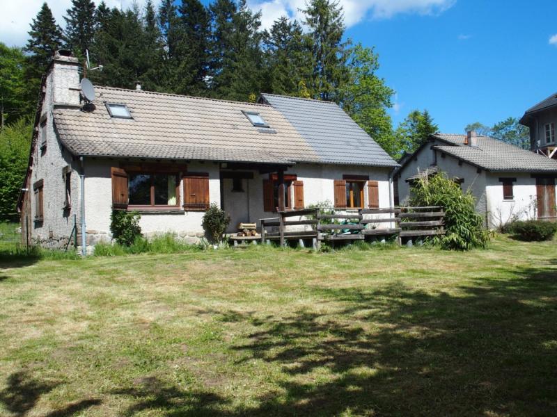 Sale house / villa Le chambon sur lignon 215000€ - Picture 11