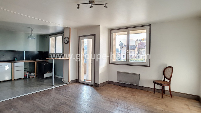 Sale apartment Grenoble 159000€ - Picture 4