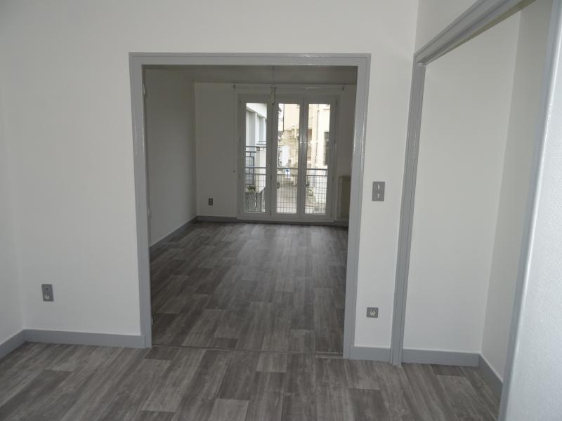 Location appartement Ste savine 590€ CC - Photo 1