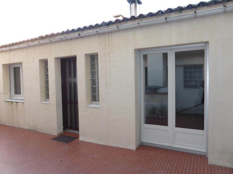 Vente appartement La roche sur yon 73000€ - Photo 1