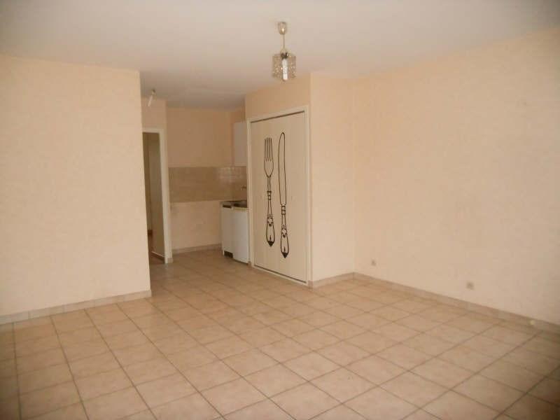 Location appartement Niort 424€ CC - Photo 1