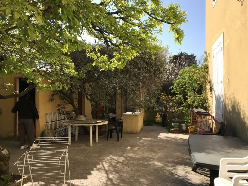 Sale house / villa Arles 360 000€ - Picture 1