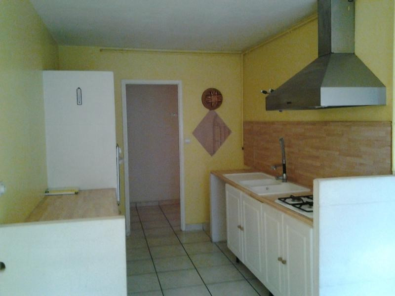 Vente appartement Valence 132 000€ - Photo 2