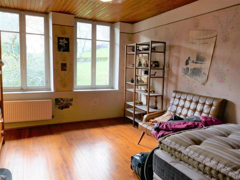 Vente maison / villa Nurieux 110 000€ - Photo 3