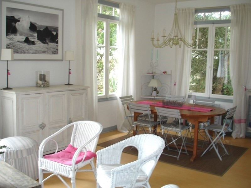 Vacation rental house / villa Saint-palais-sur-mer 1 500€ - Picture 6