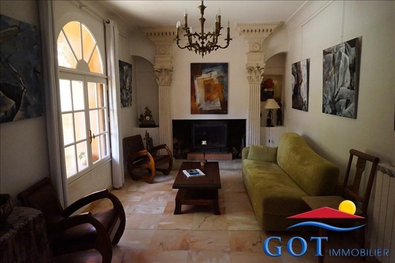 Vente maison / villa Bompas 470000€ - Photo 10