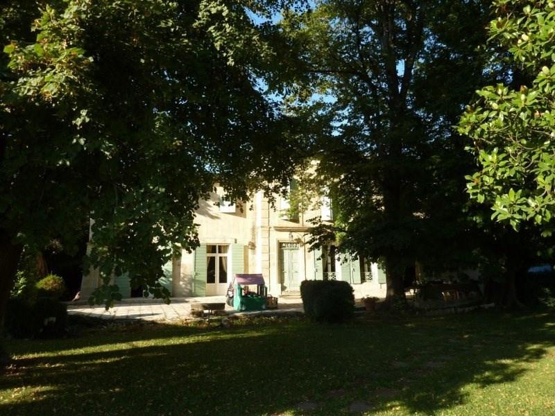 Deluxe sale house / villa Arles 790000€ - Picture 1