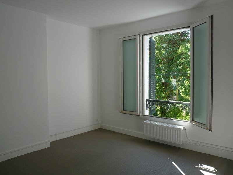 Vente maison / villa Villennes sur seine 460000€ - Photo 6