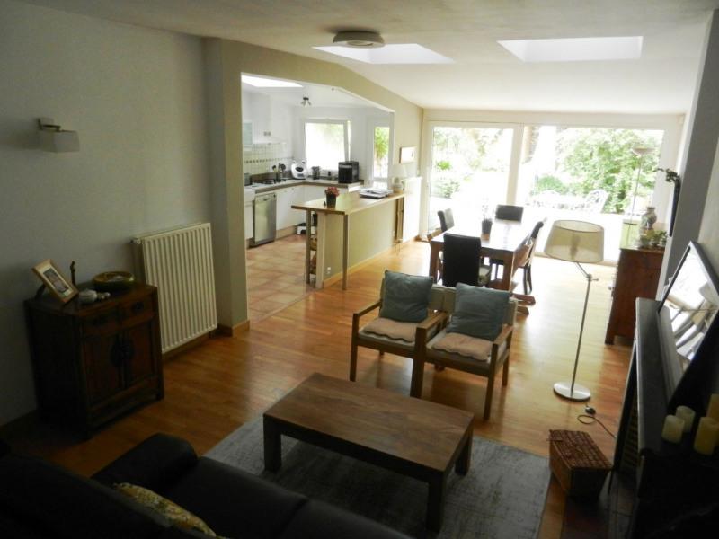 Sale house / villa Le mans 439900€ - Picture 2