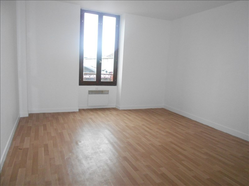 Rental apartment Nangis 640€ CC - Picture 1