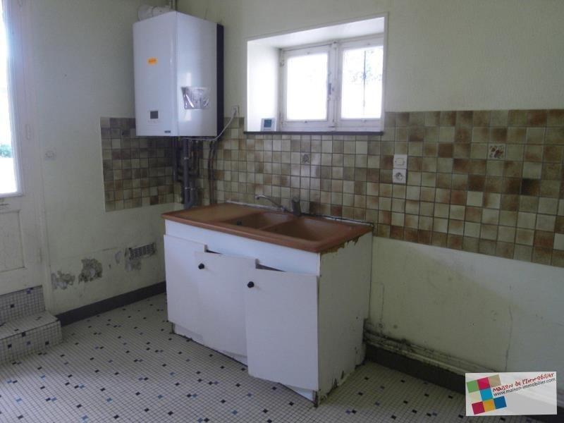 Vente maison / villa Cognac 128400€ - Photo 5