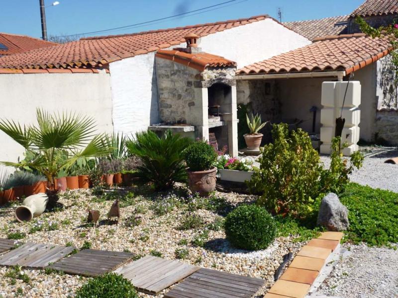 Sale house / villa Mornac-sur-seudre 317000€ - Picture 6