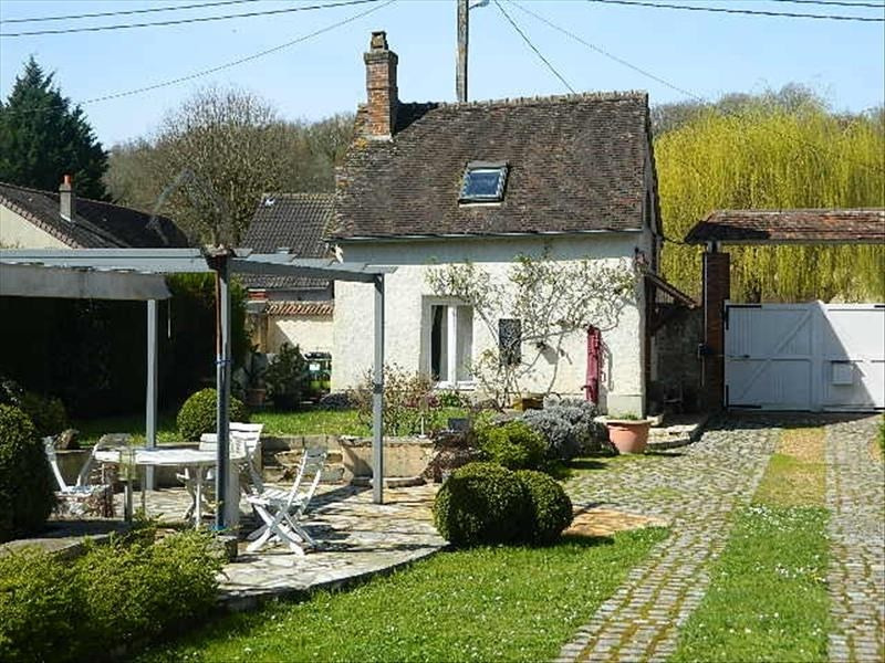 Vente maison / villa Maintenon 315 000€ - Photo 3