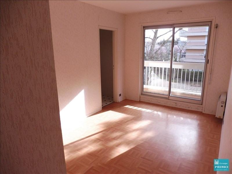 Vente appartement Verrieres le buisson 425000€ - Photo 4