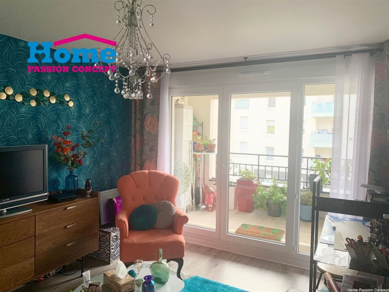 Vente appartement Acheres 254 000€ - Photo 1