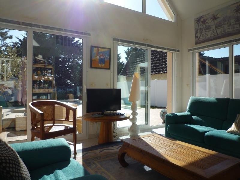 Vente de prestige maison / villa Ouistreham 475000€ - Photo 3