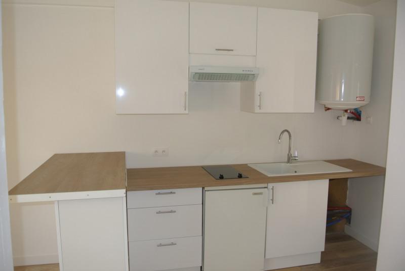 Vente appartement Bordeaux 157000€ - Photo 3